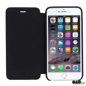 husa-iphone-6s-slim-book-negru-book-subtire