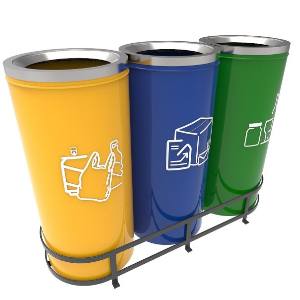 OREBRO-B-Best-seller-recycling-bins-in-sheet-metal-compact-design_urbaniere.com_
